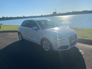 2013 AUDI A1 AUTOMATIC HATCHBACK Five Dock Canada Bay Area Preview