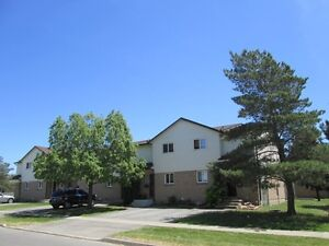 2 Bdrm Townhomes, Family Complex in Secord Woods neighbourhood