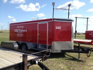 Trailers for all your needs