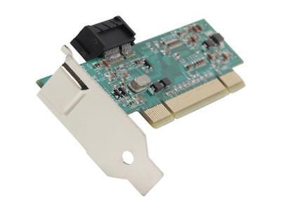 StarTech PCI to PCI Express Adapter Card Model PCI1PEX1
