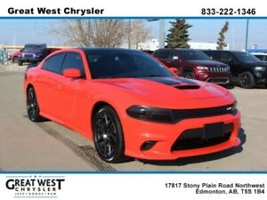 2017 Dodge Charger R/T Daytona Edition, VERY LOW KMS, NAVIGATION