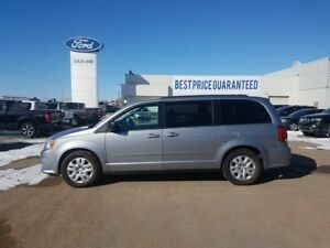 2016 Dodge Grand Caravan $170 BI-WEEKLY, SE/SXT, STOW'N'GO SEATS