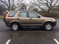 Honda CR-V automatic 4x4 reliable 4x4
