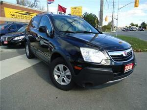 2008 Saturn VUE XE,HEATED SEATS,LOCAL SUV