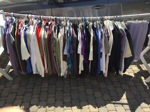 Massive Lot of Woman's Clothes [over 200!] (+shoes and belts)