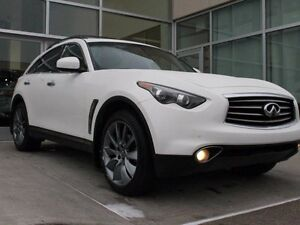 2013 Infiniti FX37 Limited Edition/NAVIGATION/AROUND VIEW MONITO