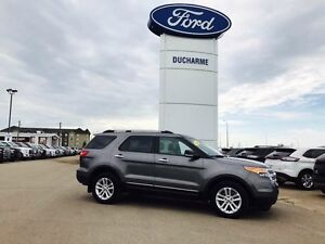 2014 Ford Explorer XLT, 4X4, Leather, GREAT Condition!