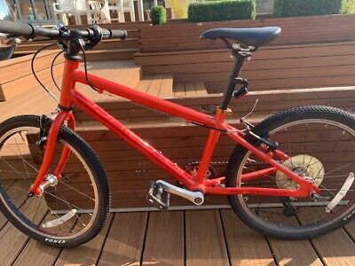 Islabike Beinn 20 Large - Red