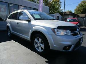 2011 DODGE JOURNEY SXT * PUSH START * INCLUDES WINTER TIRES *