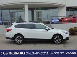 2015 Subaru Outback 2.5i w/Limited Package | REAR SENSORS | USB