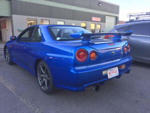 Import a JDM car or truck! WRX Sti, Supra, Skyline, Hilux, etc.