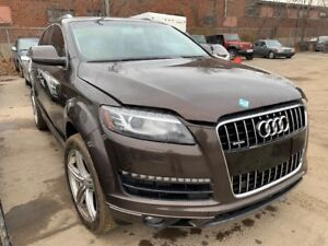 2010 Audi Q7 TDI just in for sale at Pic N Save!