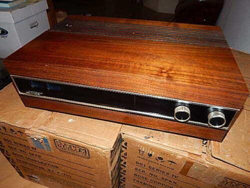 Bose Model 551 Spatial Control Receiver Vintage