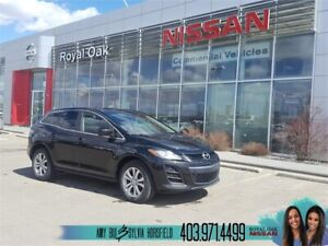 2011 Mazda CX-7 GS AWD ** Leather and Sunroof **