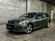 2016 Holden Commodore VF II MY16 SV6 Sportwagon Grey 6 Speed Sports Automatic Wagon Mile End South West Torrens Area Preview