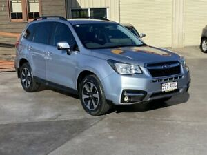 2017 Subaru Forester MY17 2.5I-L Silver Continuous Variable Wagon Brendale Pine Rivers Area Preview
