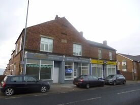 SHOP TO LET DURHAM ROAD - LOW FELL
