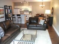 2 Bedroom Canmore Condo - Near Downtown