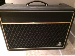 Amp Cabinets with Speakers / Some reverb unit see pics