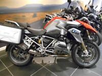 BMW R 1200 GS TE 2013 *24 MTH WARRANTY*