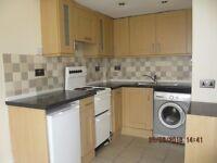 2 bed unfurnished flat, Crosshill £525pcm