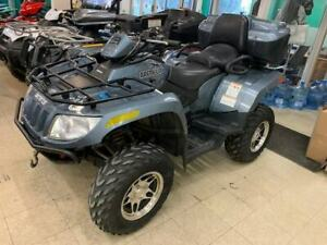 2009 Arctic Cat TRV 700