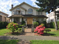 Beautiful House for Rent near UBC