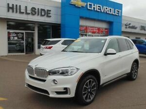 2017 BMW X5 xDrive35i AWD *NAVIGATION|BACKUP CAMERA|SUNROOF|LEAT