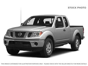 2014 Nissan Frontier PRO-4X, Bluetooth, Satellite Radio