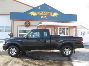 FORD RAMGER 2006 * AUTOMATIQUE * TANGUAY AUTOS * 418-932-6595