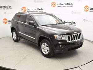 2013 Jeep Grand Cherokee Laredo 4x4