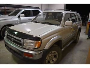 1998 Toyota 4 Runner Limited