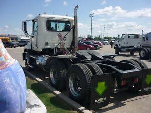 2009 MACK CH613, Used Day Cab Tractor Regina Regina Area image 6