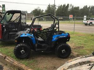 2016 Polaris ACE 570, starting at $6999.00, 2 left, clearance...