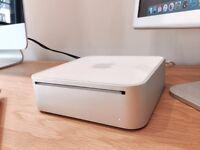Mac Mini (late 2009) OS X El Capitan