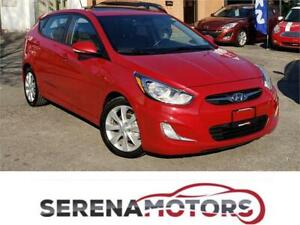 HYUNDAI ACCENT GLS | MANUAL | ONE OWNER | NO ACCIDENTS | LOW KM