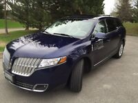 2011 Lincoln MKT Fully loaded SUV, Crossover w/Propane! (Taxi)