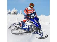 2016 Yamaha Snowmobiles Are Here! Best Price..Best Service..Here
