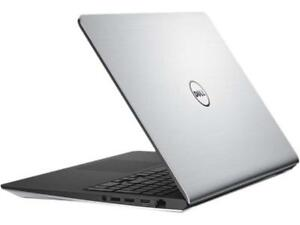 DELL 4TH GEN i5 8GB 1 TB TOUCH 250$ FIRM