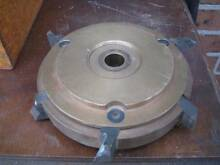 METAL LATHE CHUCK SALE AS IS Isaacs Woden Valley Preview