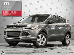 2014 Ford Escape SE Four-wheel Drive (4WD) Edmonton Edmonton Area image 1