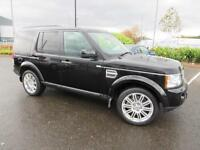 Land Rover Discovery 4 3.0SD V6 ( 242bhp ) 4X4 Auto 2010 HSE
