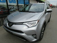 2017 Toyota RAV4 XLE SUV,1 OWNER,NO ACCIDENT,,BACK UP CAMERA City of Toronto Toronto (GTA) Preview