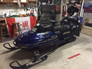 Looking for a trade for Boat or Camper
