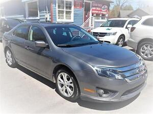 2012 Ford Fusion SE | Car Loans For Any Credit