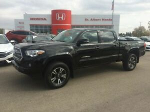 2017 Toyota Tacoma 4WD DBL V6 AT TRD OF