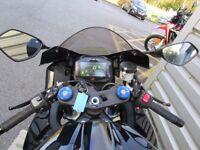 Suzuki GSX-R1000R - Only 606 Miles!