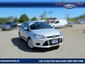 2014 Ford Focus SE AUTO HEATED SEATS BLUETOOTH GREAT LOW KMS!!!