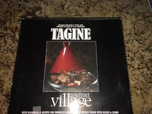 Tagine Cooking Pot NEW