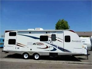 2011 Passport 2590BH (Family Plan)
